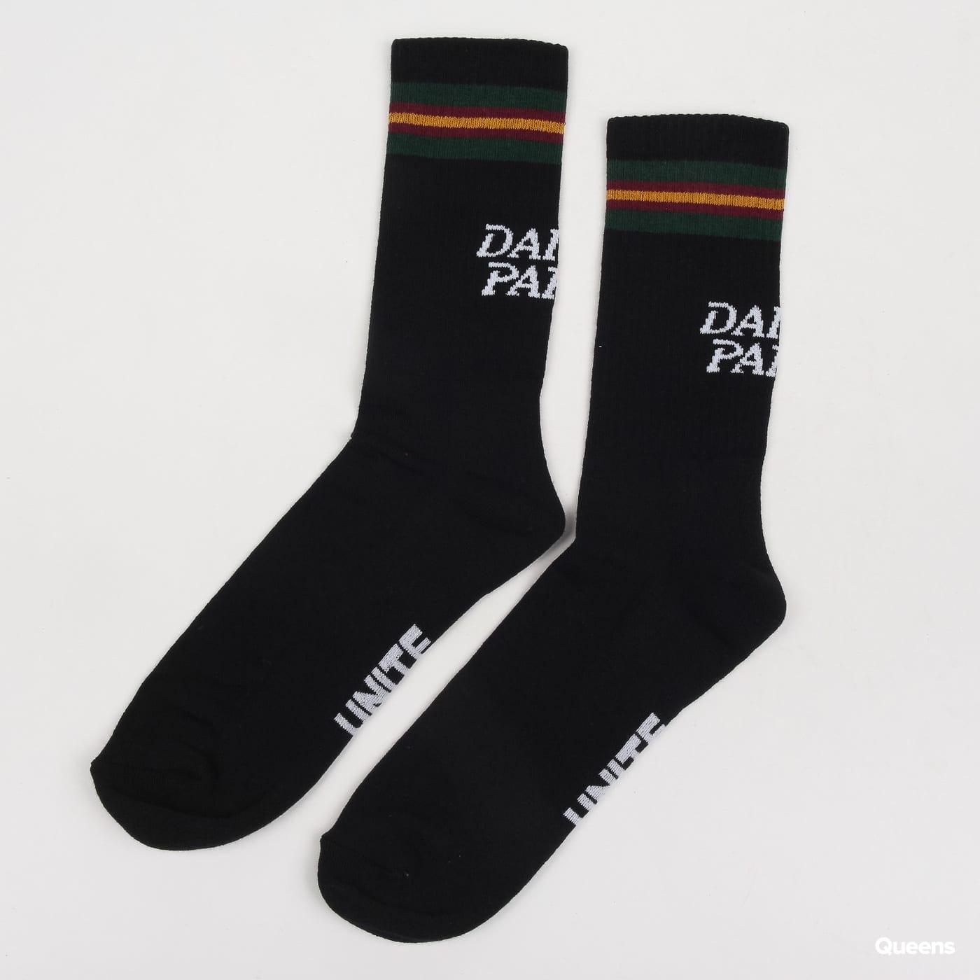 Daily Paper Dafrican Socks black