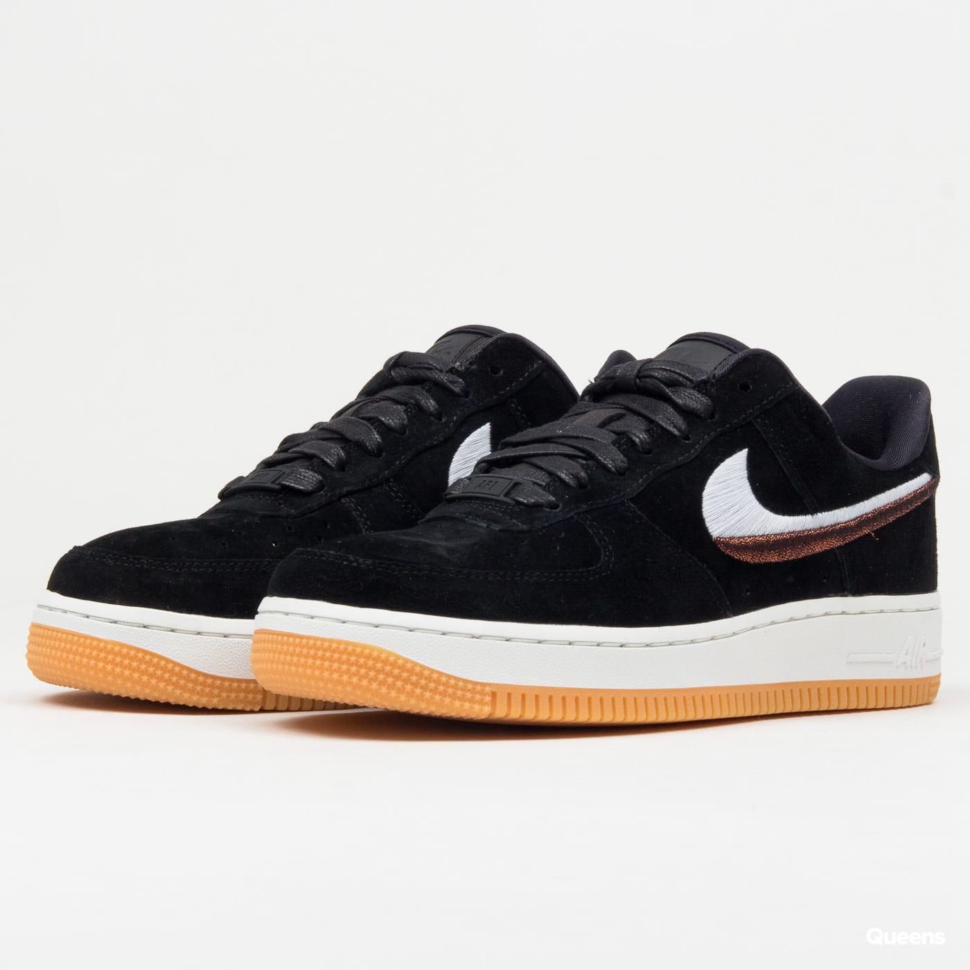 Nike WMNS Air Force 1  07 LX (898889-010) – Queens 💚 639b8ffb0c1