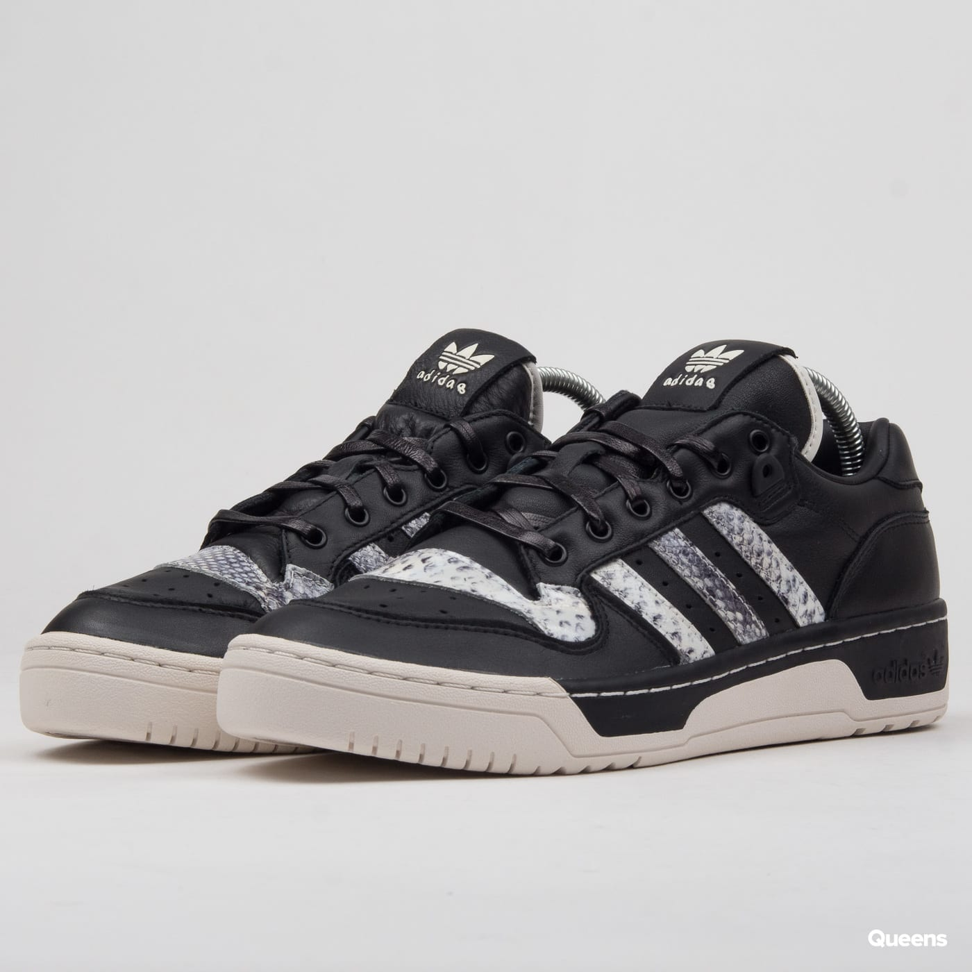 Boty adidas Originals UAS Rivalry LO (B37112) – Queens 💚 95101fe79c
