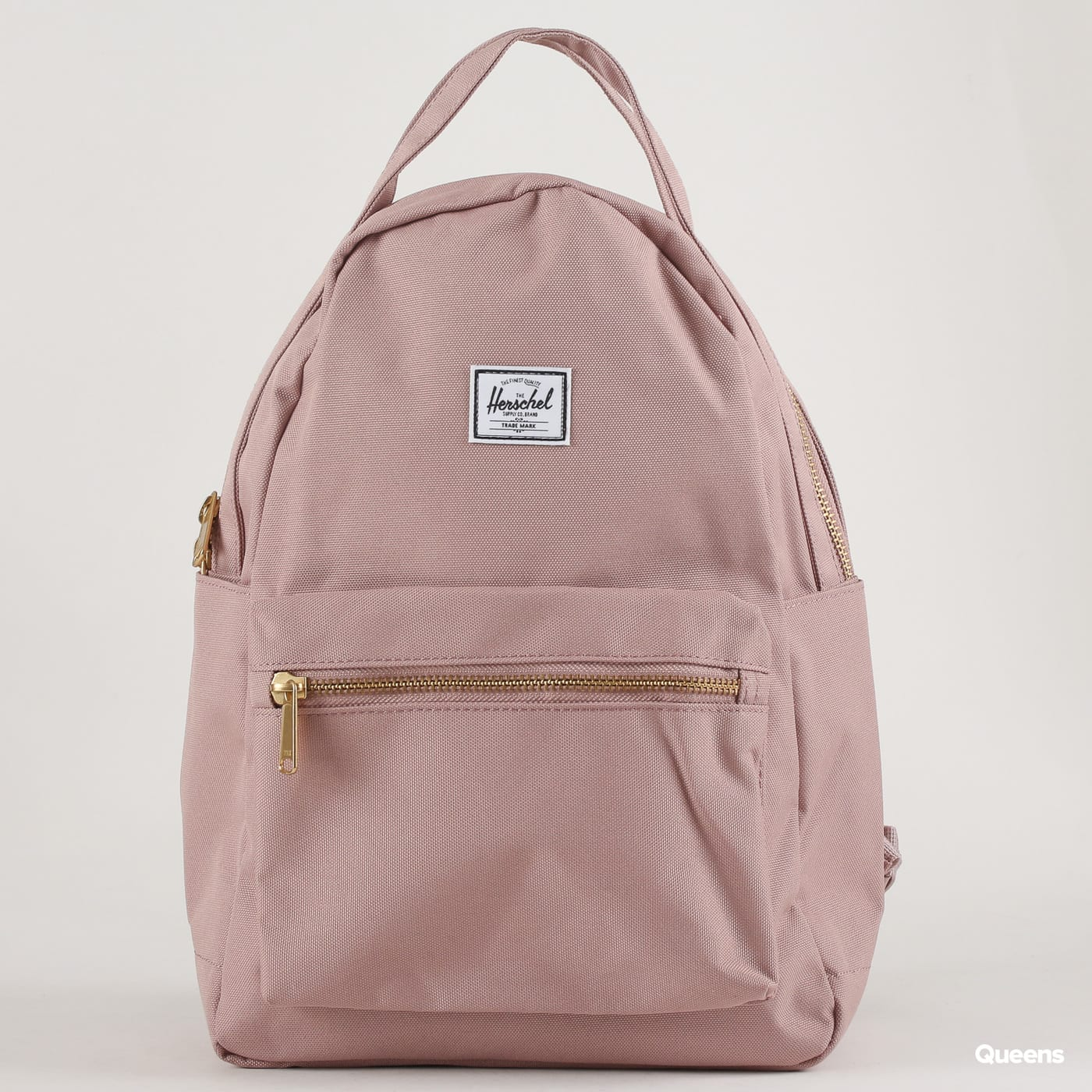 The Herschel Supply CO. Nova X-Small Backpack svetlofialový