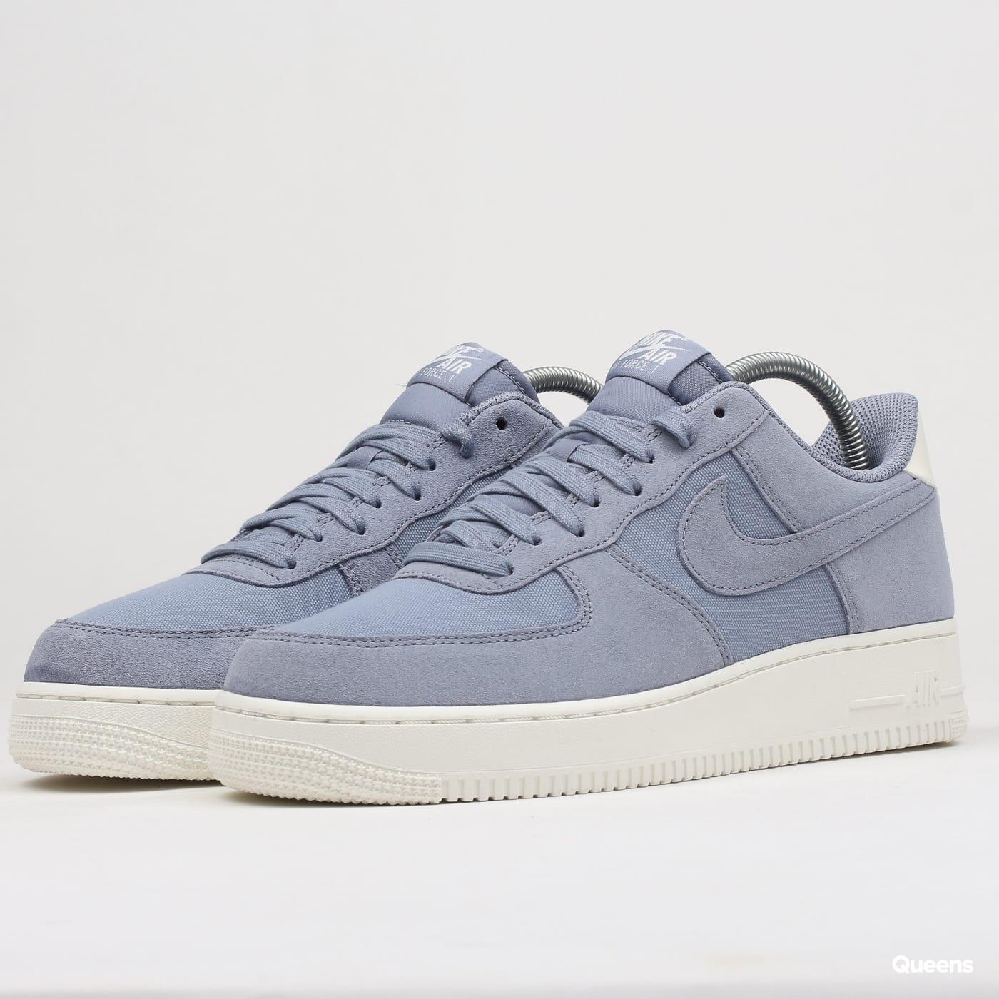 Obuv Nike Air Force 1  07 Suede (AO3835-400)– Queens 💚 78e3165d5e