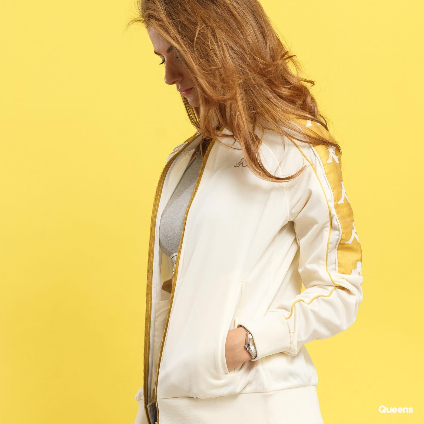 Kappa Banda 10 Anay cream / golden