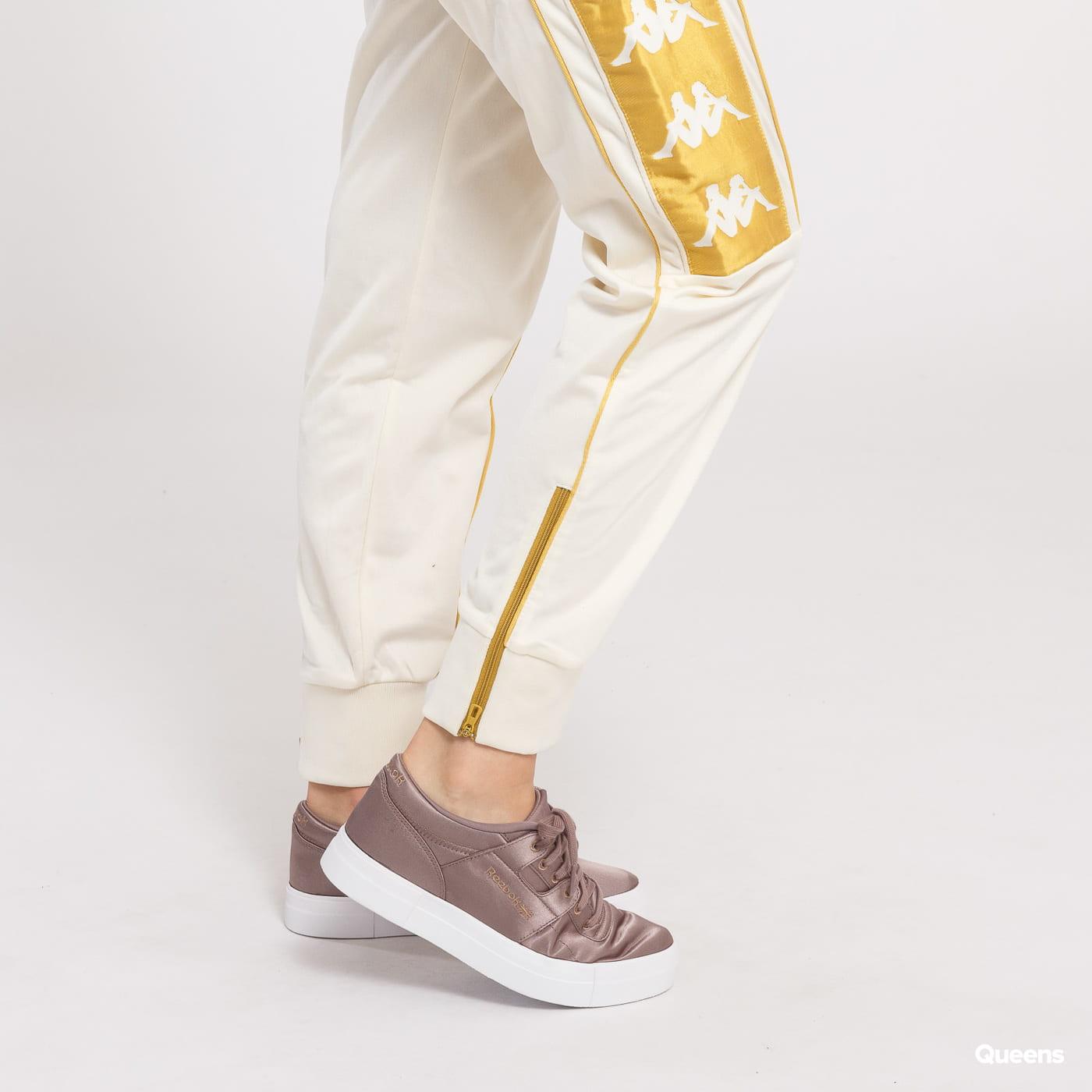 Kappa Banda 10 Arsis creme / gold