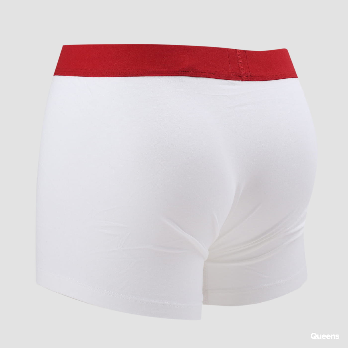Levi's ® Boxer Brief 2 Pack white / red