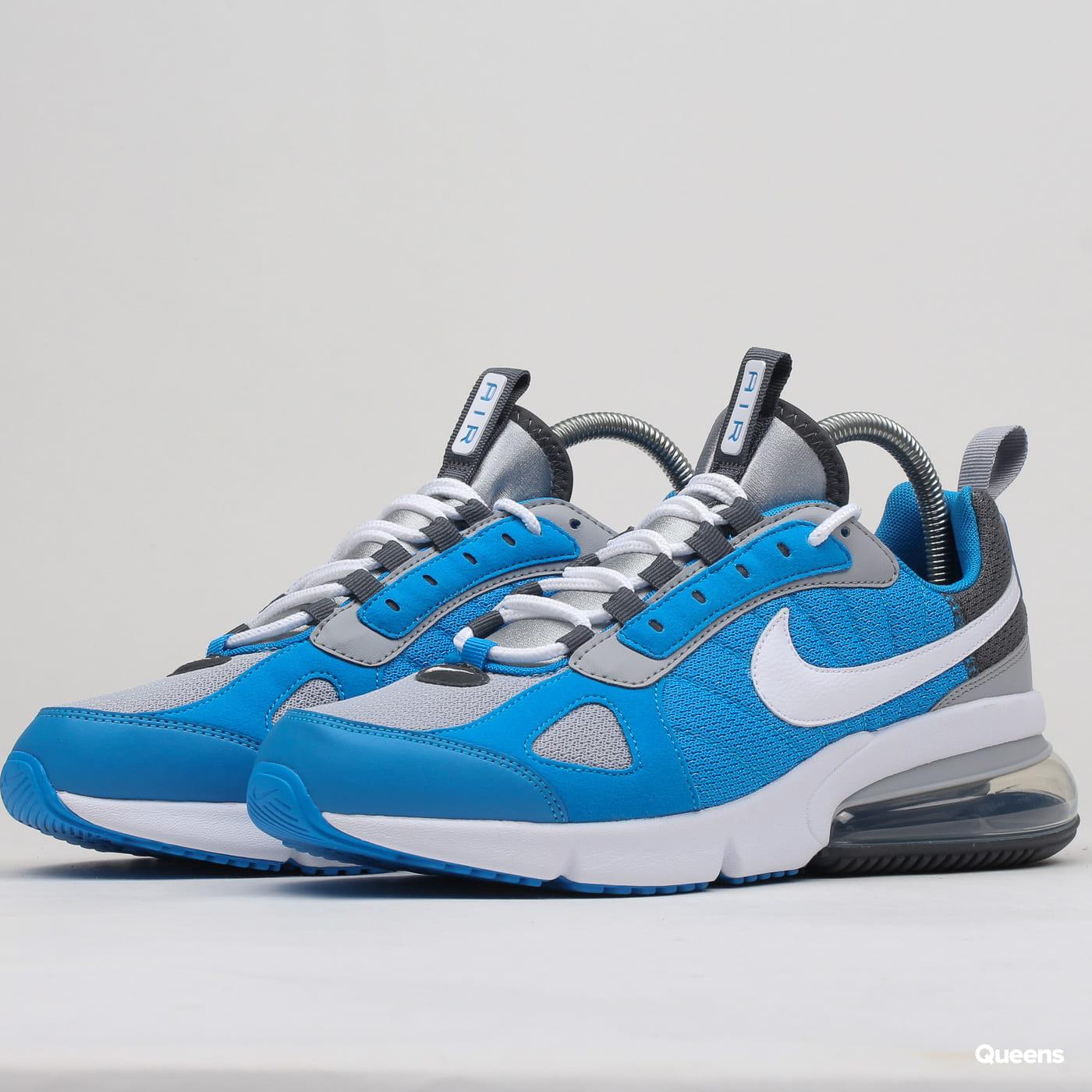 promo code 79a37 08a30 Sneakers Nike Air Max 270 Futura (AO1569-003)– Queens 💚
