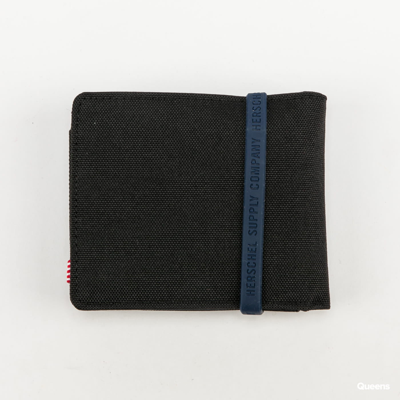 The Herschel Supply CO. Hans Coin XL + schwarz