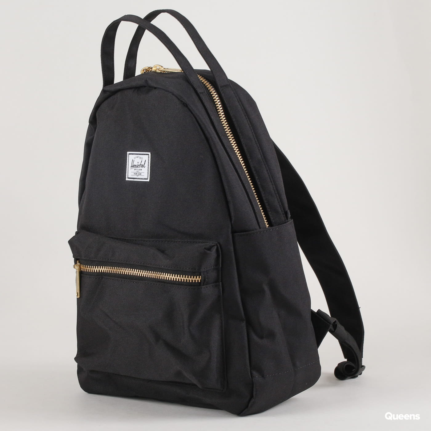 The Herschel Supply CO. Nova Small Backpack čierny