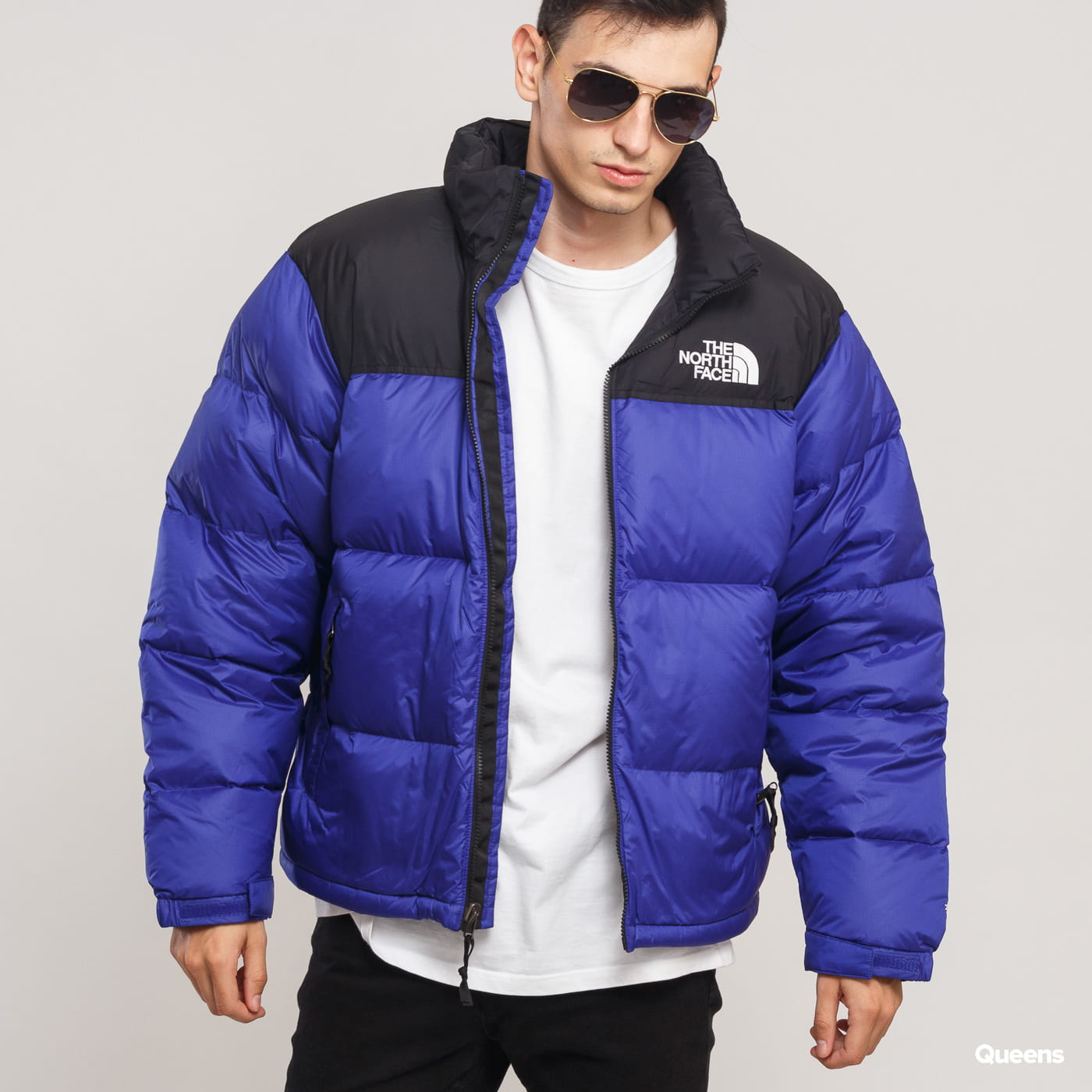 9b8b593452 Men Winter Jacket The North Face M 1996 Retro Nuptse Jacket (T93C8D5NX)–  Queens 💚