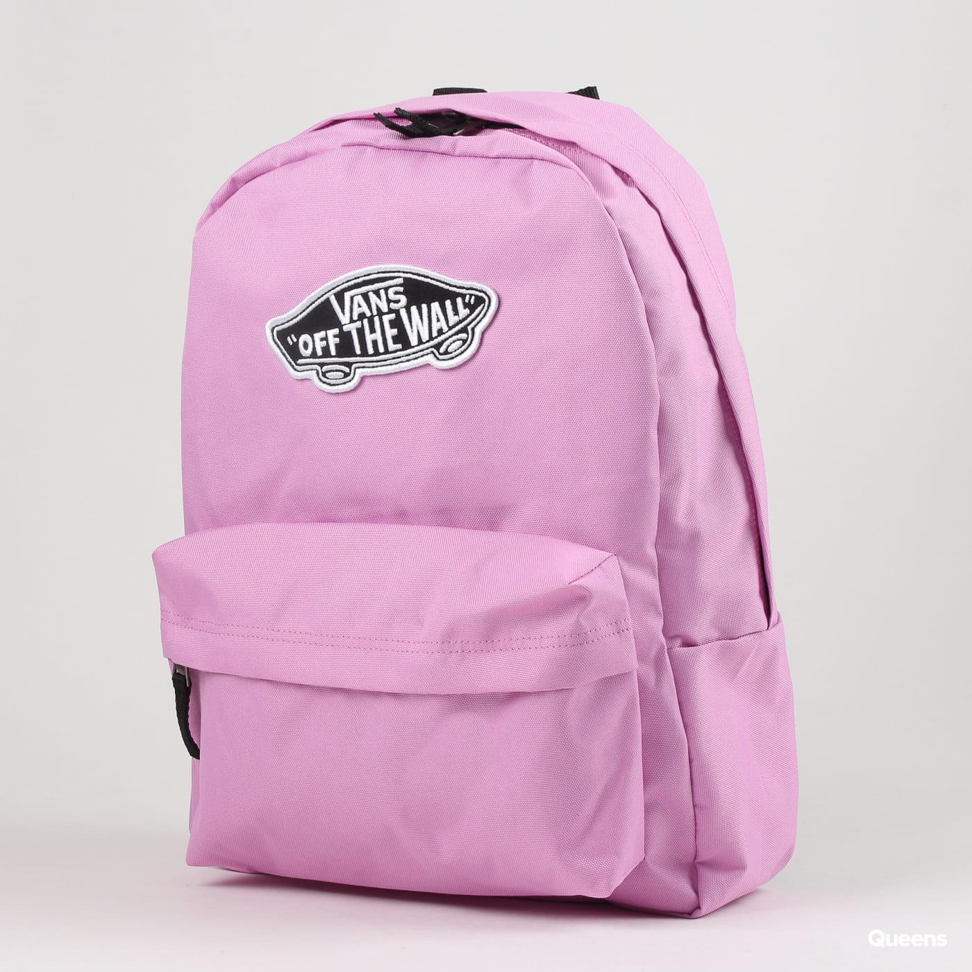 49ace77d4 Batoh Vans Realm Backpack (VN0A3UI6VLT) – Queens 💚