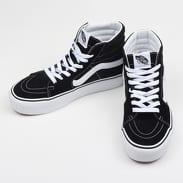 Vans SK8-HI Platform 2 black / true white