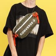 Converse Hip Pack olivová