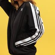 adidas Originals Adibreak Track Top černá / bílá
