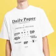 Daily Paper Debis Tee bílé