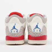 Jordan Air Jordan 3 Retro BG sail / sport royal - light bone