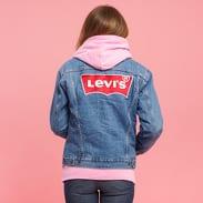 Levi's ® Ex Boyfriend Sherpa Trucker trade mark