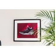 Queens x Tesa Air Jordan 3 Retro 16