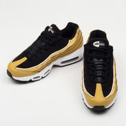 Nike WMNS Air Max 95 LX wheat gold / wheat gold - black