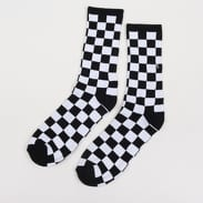 Vans Checkerboard Crew černé / bílé