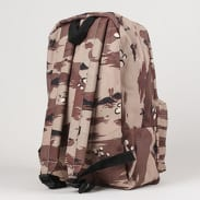Vans Old Skool II Backpack camo hnědý / béžový