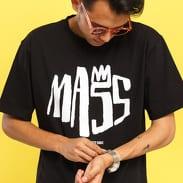 Mass DNM Crown Tee černé