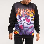 Mass DNM On The Wall Crewneck multicolor