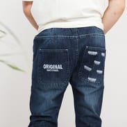 Mass DNM Original Joggers dark blue