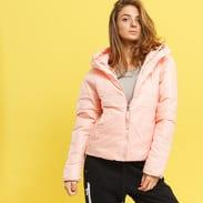 Nike W NSW Syn Fill Jacket Reversible světle růžová