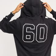 New Era NFL Team NO FZ Hoody Raiders černá