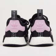 adidas Originals NMD_R1 W cblack / ftwwht / clearpink