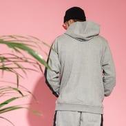 adidas Originals UAS Pullover HO melange šedá