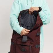 Nixon Swamis Backpack II vínový / černý