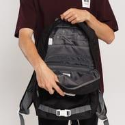 Nixon Del Mar Backpack II černý / šedý