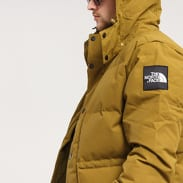 The North Face M Box Canyon Jacket olivová