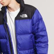 The North Face M 1996 Retro Nuptse Jacket tmavě modrá / černá