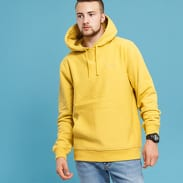 Stüssy Stock Terry Hoodie yellow