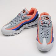 Nike Air Max 95 Essential pure platinum / black