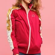 Kappa Banda 10 Anay tmavě růžová / zlatá