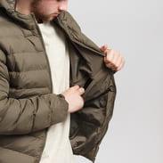 Urban Classics Basic Bubble Jacket olive