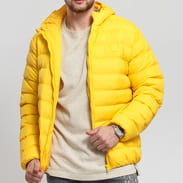 Urban Classics Basic Bubble Jacket žlutá