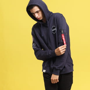 Alpha Industries Apollo 11 Hoody