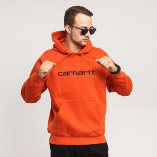 Carhartt WIP Hooded Carhartt Sweat