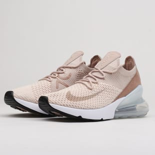 sports shoes 0a4a1 e2cd2 Nike W Air Max 270 Flyknit guava ice / particle beige