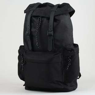 Urban Classics Camo Backpack With Multibags