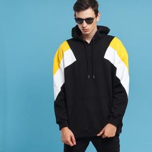 707f86f485 Sweatshirt   Hoodie Urban Classics Oversize 3-Tone Hoody (TB2402 ...