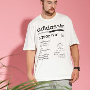 adidas Originals Kaval Graphic Tee