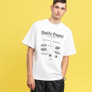 Daily Paper Debis Tee