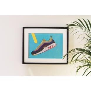 Queens x Tesa Nike Air Max 97 18