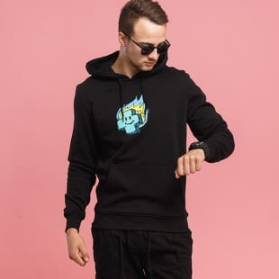 Pink Dolphin PD Mr Posi Sketch Hoody