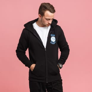 Pink Dolphin PD 8-Ball Reflection Zip Hoody