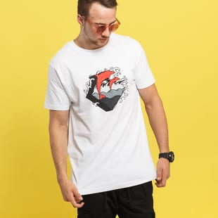 Pink Dolphin PD Summer Waves Tee